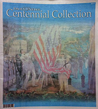 Daily News Centennial Collection Edition