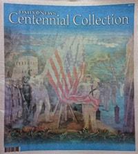 Daily News Centennial Collection Edition