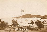 Commemorative Transfer Day Postcards
