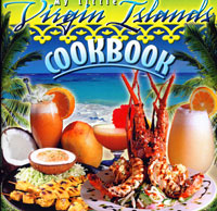 My Little Virgin Islands Cookbook