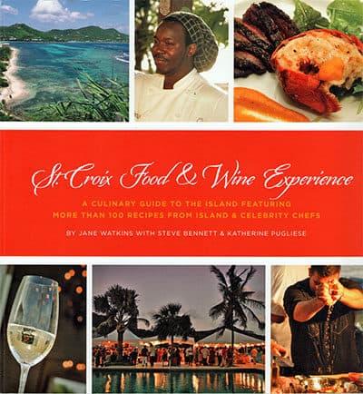 St. Croix Food & Wine Experience