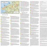 St. John Trail Bandit Hiking Map/Guide