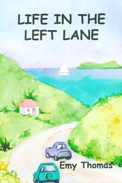Life in the Left Lane - Virgin Islands