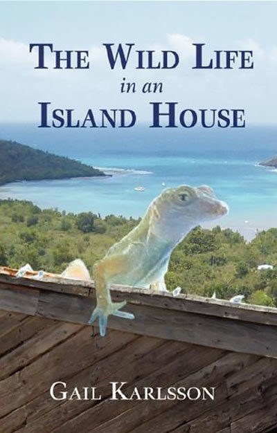 The Wild Life in an Island House - Virgin Islands