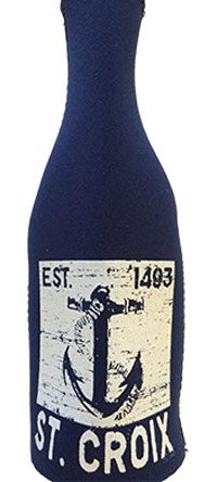 St. Croix Bottle Coozie
