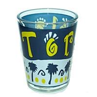 St. Croix Shot Glass