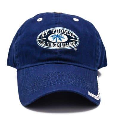 St. Thomas USVI Hat
