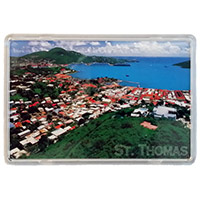 St. Thomas Playing Cards