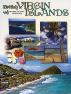 British Virgin Islands Guide Book
