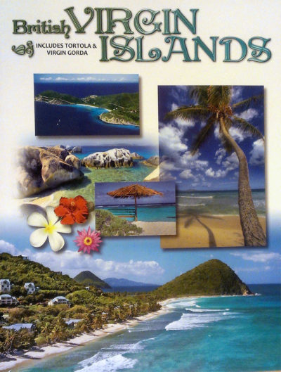 British Virgin Islands Guide Book