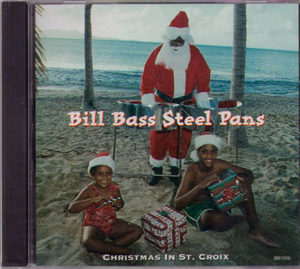 Christmas on St. Croix (Steel Pan)