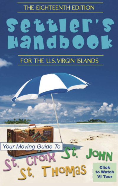 Settlers Handbook for the US Virgin Islands
