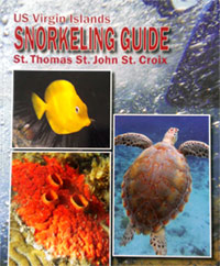 St. John Snorkeling Guide