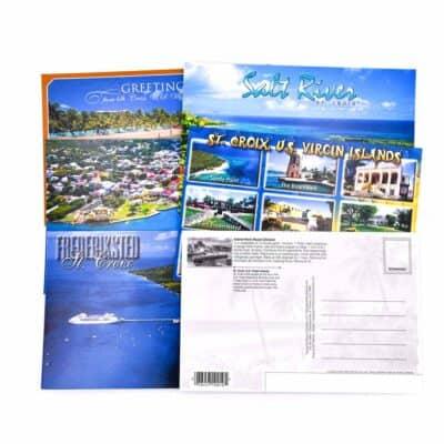 St. Croix Postcards