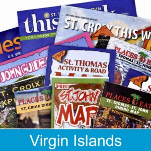 Virgin Islands Booklets