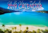 2019 USVI Pocket Calendar