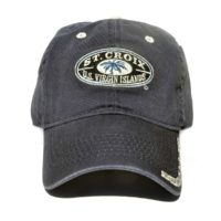 St. Croix Navy American Paradise Hat