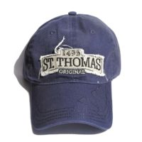 St. Thomas Navy Original Hat
