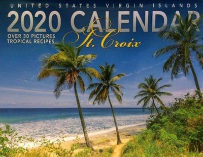 2020 St. Croix Calendar