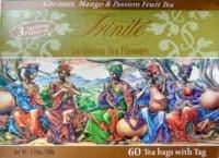 TRINITE TEA SAMPLER