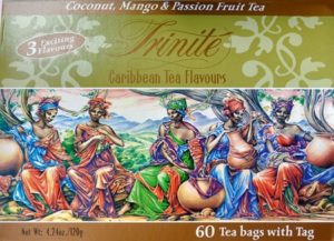 TRINITE TEA SAMPLER