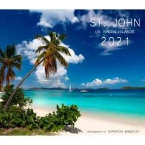 2021 St. John Calendar