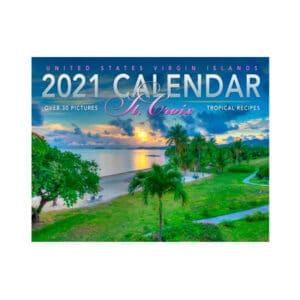 2021 St. Croix Calendar