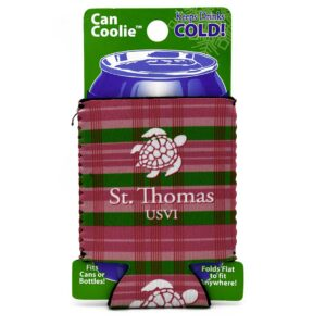 St. Thomas Madras Coolie