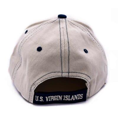 St. Croix Khaki Hat