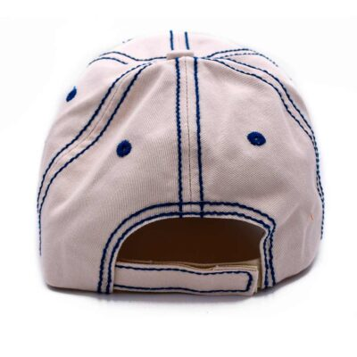 St. Thomas Khaki Hat (1493)