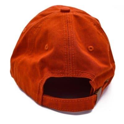 St. Thomas Orange Hat