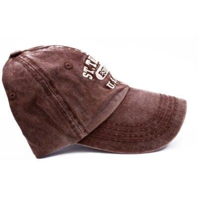 St. Thomas Est 1493 Hat (Brown)