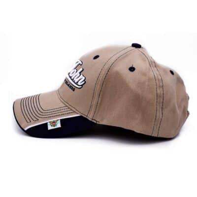 St. John Virgin Islands Hat (Khaki)