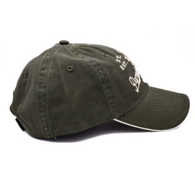 St. Croix Paradise Found Hat