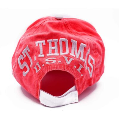 St. Thomas USVI Hat