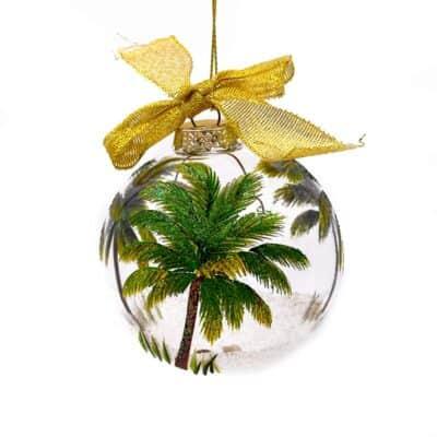 St. Croix Tradewinds Christmas Ornament
