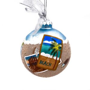St. Thomas Postcards from Paradise Ornament