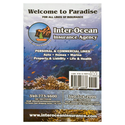Settlers Handbook for the U.S. Virgin Islands (Relocation Guide)
