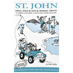St. John Feet, Fins & Four Wheel Drive