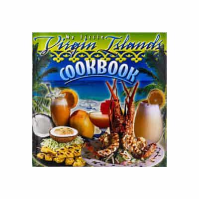My Little Virgin Islands Cookbook