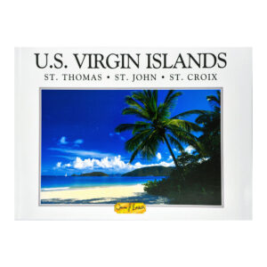 Virgin Islands Mini Coffee Table Book