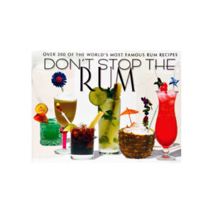 Don't Stop the Rum - Virgin Islands Recipes