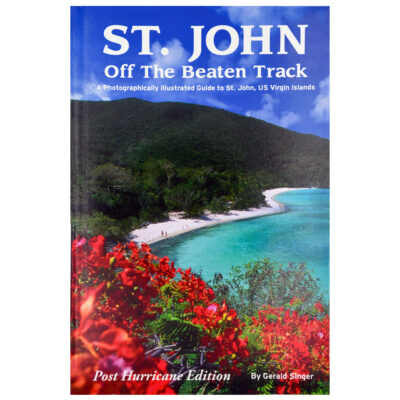 St. John Off the Beaten Track