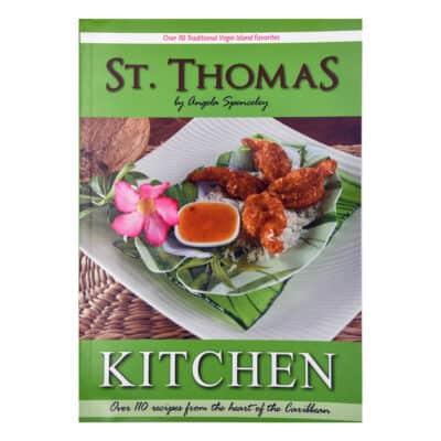 St. Thomas Cookbook