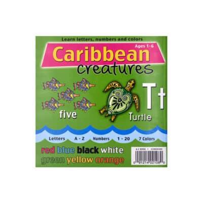 Caribbean Creatures
