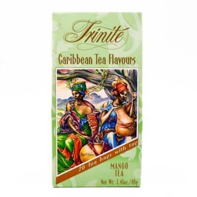 Trinite Caribbean Tea Mango