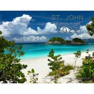 2022 St. John Calendar (Wheatley)