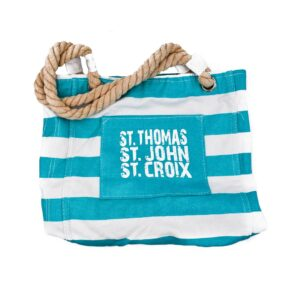 Virgin Islands Shoulder Bag