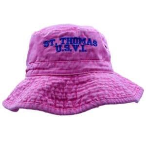 St. Thomas Bucket Hat