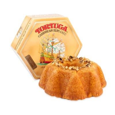 Original Tortuga Rum Cake